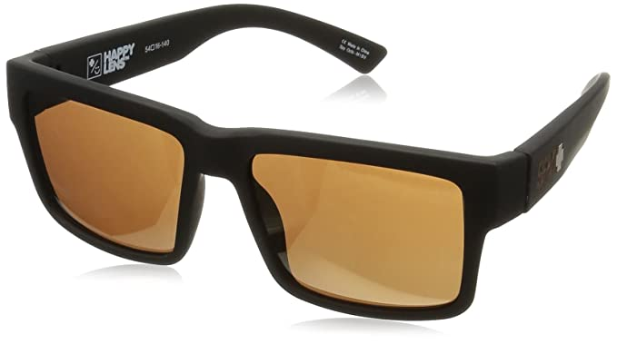 Spy Optic Montana - Gafas de sol cuadradas