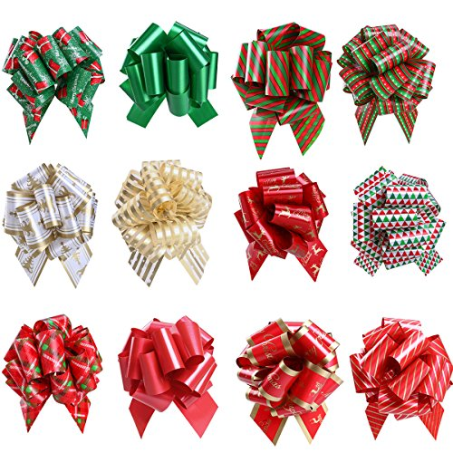 Most bought Gift Wrap Bows