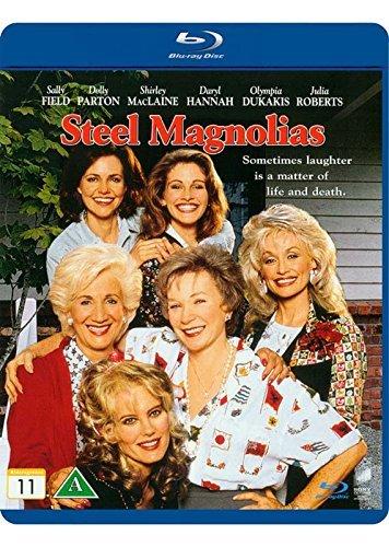 Potins de femmes / Steel Magnolias (Blu-Ray)