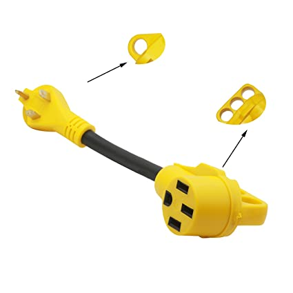extension cord for rv hook up
