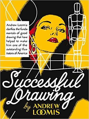 Resultado de imagen para andrew loomis successful drawing pdf
