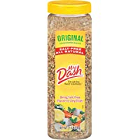 Mrs Dash Original Seasoning Blend 595g Catering Size Tub