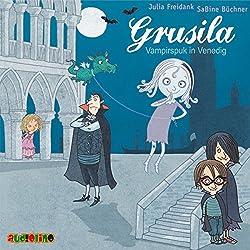 Grusila: Vampirspuk in Venedig