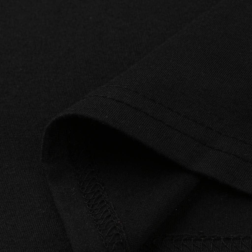 T Shirt Maglia Premaman Divertente Baby Impronta Allattamento Abbigliamento Manica Corta Estate Donna Shirt maternit/à Morbido Top Magliette Premaman Autunno Costumi Incinta