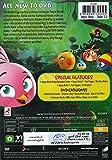 ANGRY BIRDS : STELLA SEASON 2 (DVD, Region 3) English Audio Cartoon Animation Kid Family