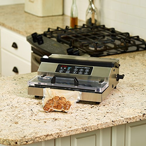 VacMaster PRO350 Suction Vacuum Sealer