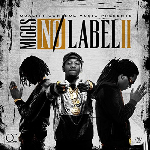 No Label II (Explicit)