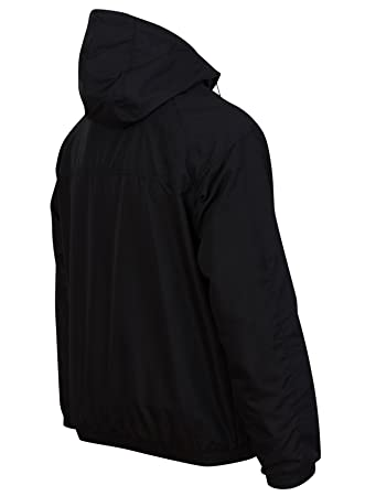 half off 60ff1 7b30b NIKE MENS MAX LTD TRACKSUIT HOODED JACKET BOTTOMS WOVEN PANT BLACK S M L XL  NEW by Nike (S, BLACK)  Amazon.co.uk  Clothing