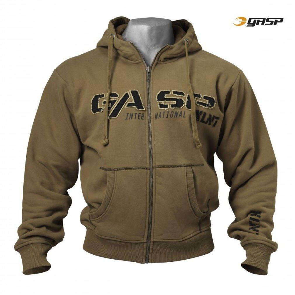GASP 1.2 LBS Hoodie Military Olive