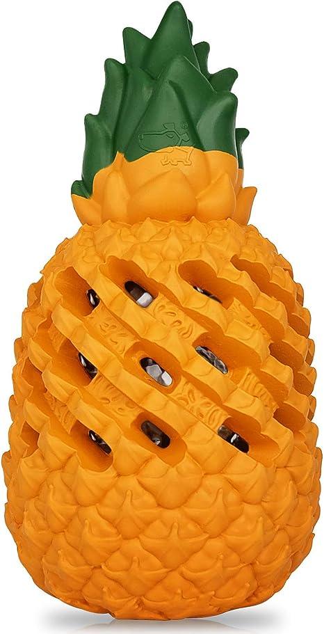 Fairwin Ultra-Durable Dog Pineapple Toy