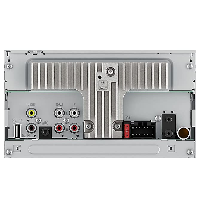 amazon com: pioneer avh-200ex aftermarket car stereo dash     on
