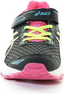 Zapatilla Running niña Asics GT-1000 5 PS - 47887 (27): Amazon.es: Zapatos y complementos