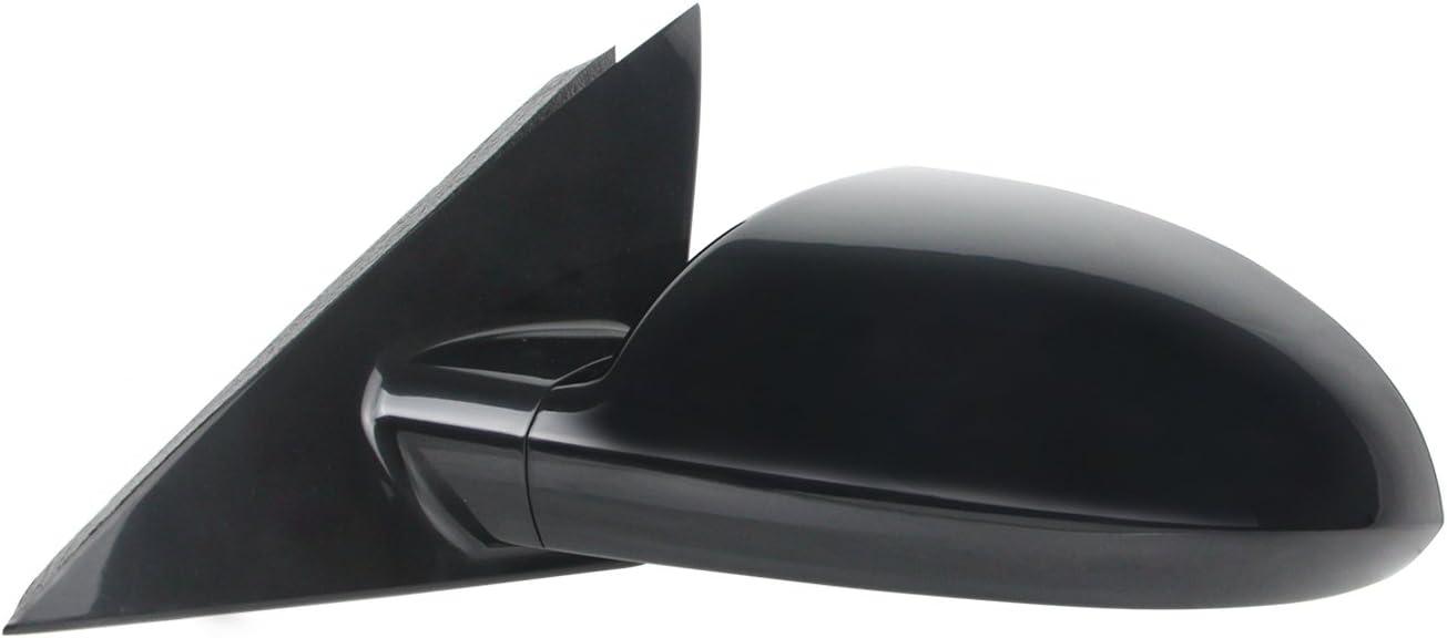 Power Heated Folding Right Passenger RH Side View Mirror Fits 11-2012 Ram 1500