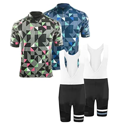 Uglyfrog 2017 Mens Short Sleeve Cycling Jersey Outdoor Sports Summer Style  Bike Clothes Top CCJ15 a5a22087e