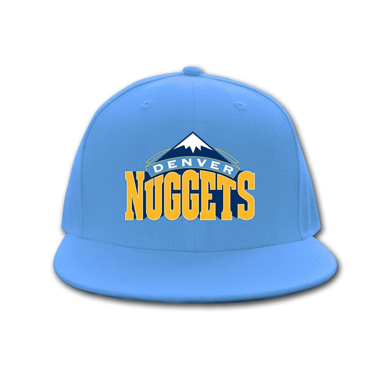 Hot Snapback Sun Caps NBA Logo Denver Nuggets 2016 Special Hip-hop Hats