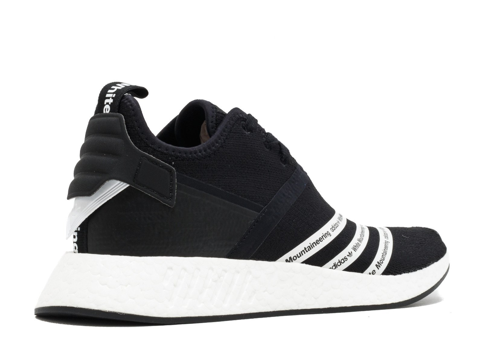 Adidas Wm Nmd R2 Pk White Mountaineering Bb2978 Size 8 5