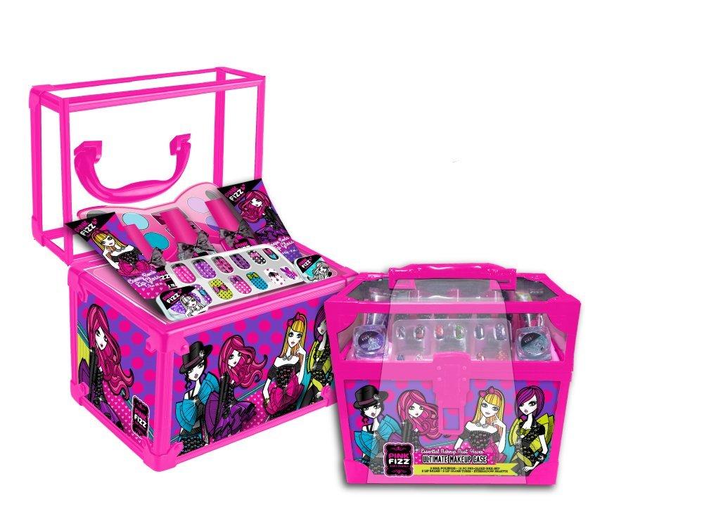 Pink Fizz Ultimate Kids Makeup Traveling Set by Pink Fizz (Image #1)