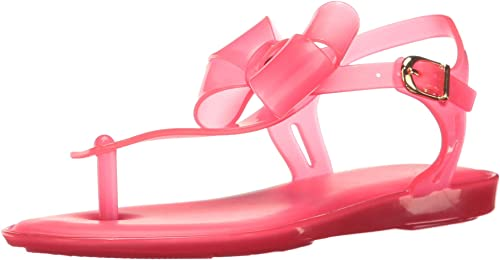 Mel Solar Sandals Size 13 Black Jelly Shoes by Mini Melissa Little Girls NEW