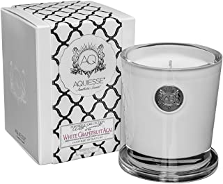product image for Aquiesse White Grapefruit ACAI Large Candle in Gift Box