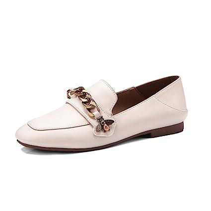 d71136917b0fc Amazon.com : GAOLIM Women Shoes Flat Casual Women Shoes Shallow ...