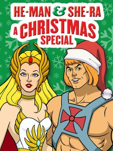 He-Man & She-Ra: A Christmas Special -