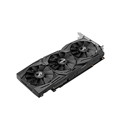 Azalea ASUS GeForce GTX 1060 6GB ROG Strix VR Ready HDMI 2.0 ...