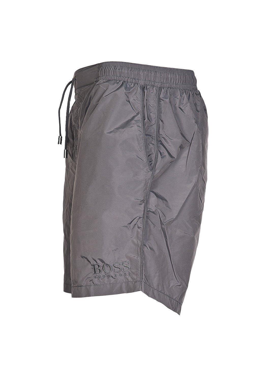 Boss Men's Plain Swimming Shorts