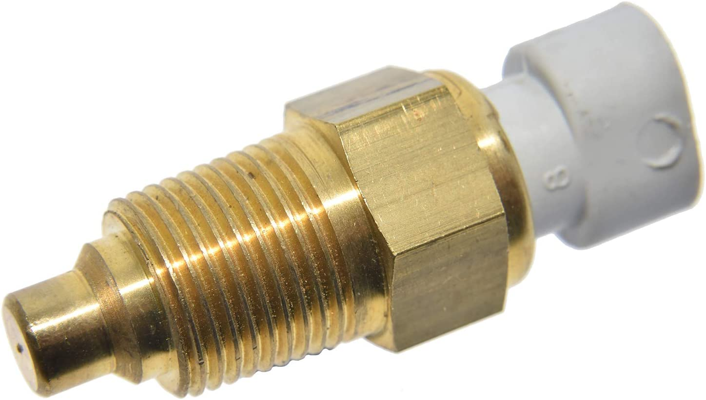 Air Charge Temperature Sensor Walker Products 210-1016