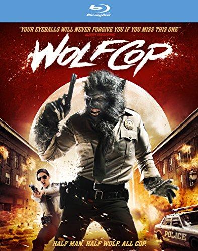 (Wolfcop [Blu-ray])