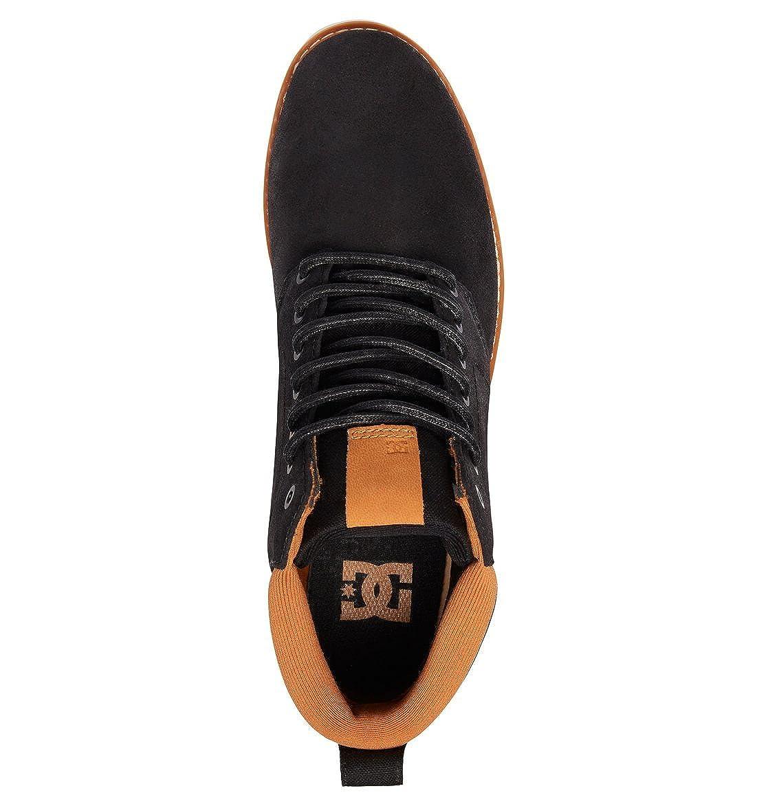 DC Shoes Mason - Winterstiefel für Männer ADYB700011  DC Shoes  Amazon.de   Schuhe   Handtaschen 3a14020406