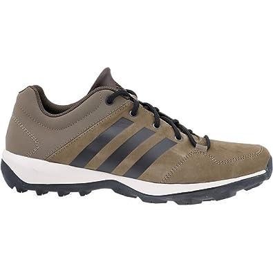 adidas Daroga Plus Lea, Chaussures de Randonnée Homme, Gris Gris