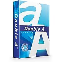 Double A, A4 Ream Paper, A4 80 gsm, 1 Ream, 500 vellen, wit