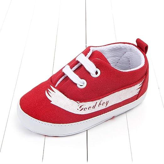 GUHUA Zapatos De Lona De Bebé De Moda, Zapatos De Bebé De Fondo ...