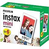 Filme Instax Mini com 60 Fotos, Fujifilm, Filmes