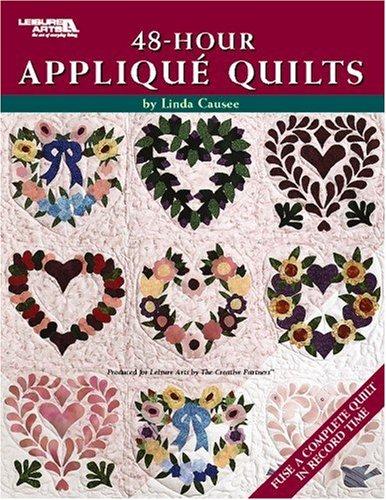 48-Hour Applique Quilts