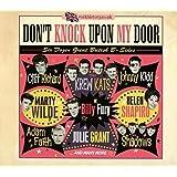Don't Knock Upon My Door - Six Dozen Great British B Sides