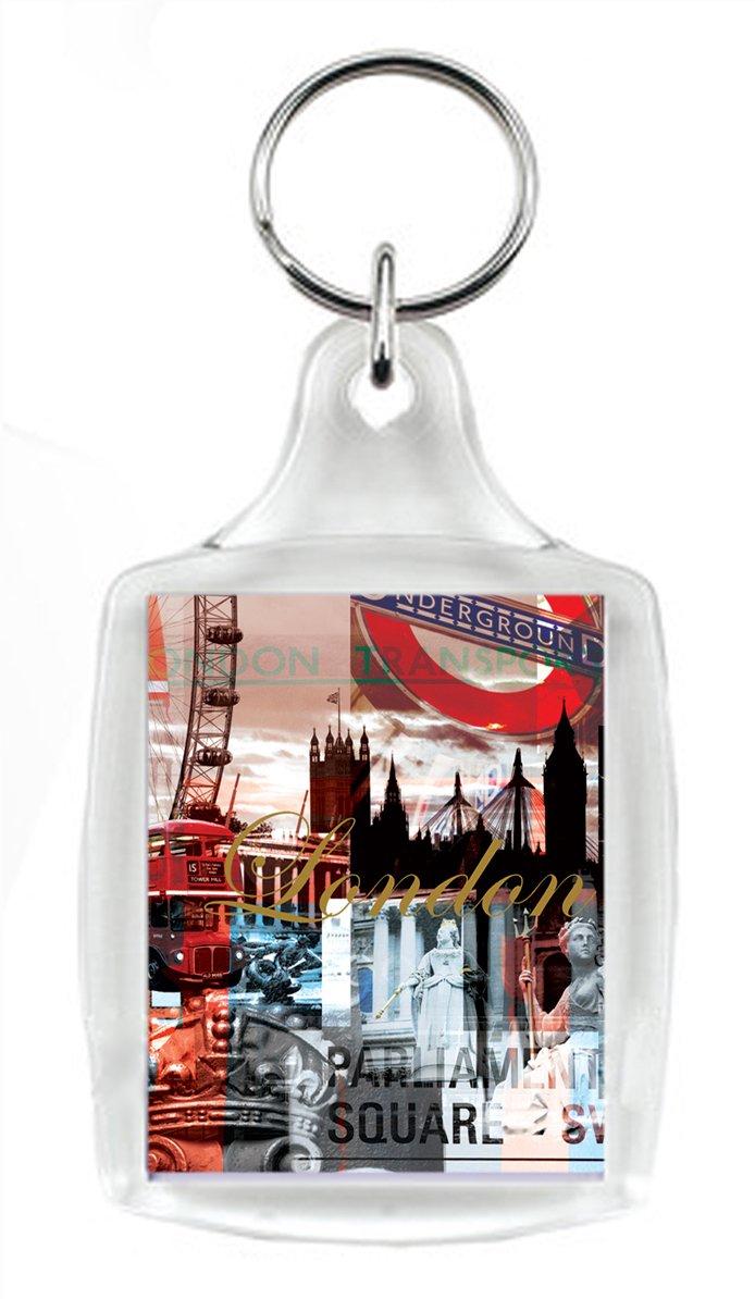 Montage - UK de Londres, Inglaterra, de gran bretaña Travel ...