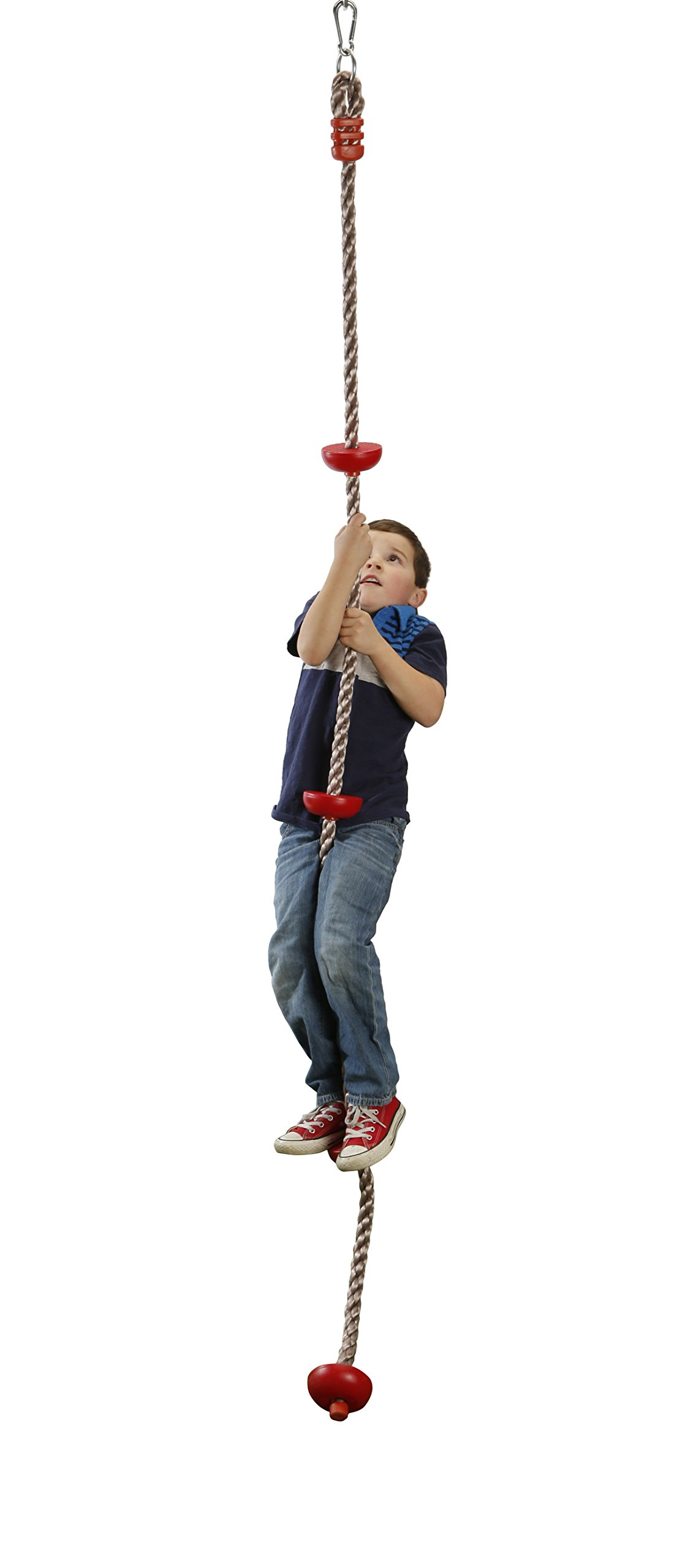 Slackers Ninjaline Climbing Rope