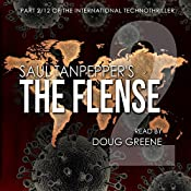 The Flense: China, Book 2 | Saul Tanpepper