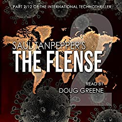 The Flense: China, Book 2