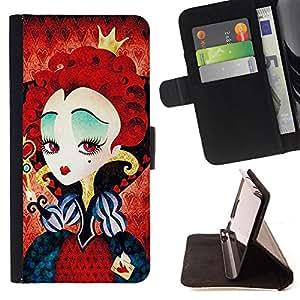 Jordan Colourful Shop - FOR Sony Xperia Z3 Compact - where I'm going - Leather Case Absorciš®n cubierta de la caja de alto impacto