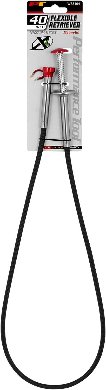 "Performance Tool W83194 Steel Claw Mechanical Pick-Up Tool & Retriever, 40"""