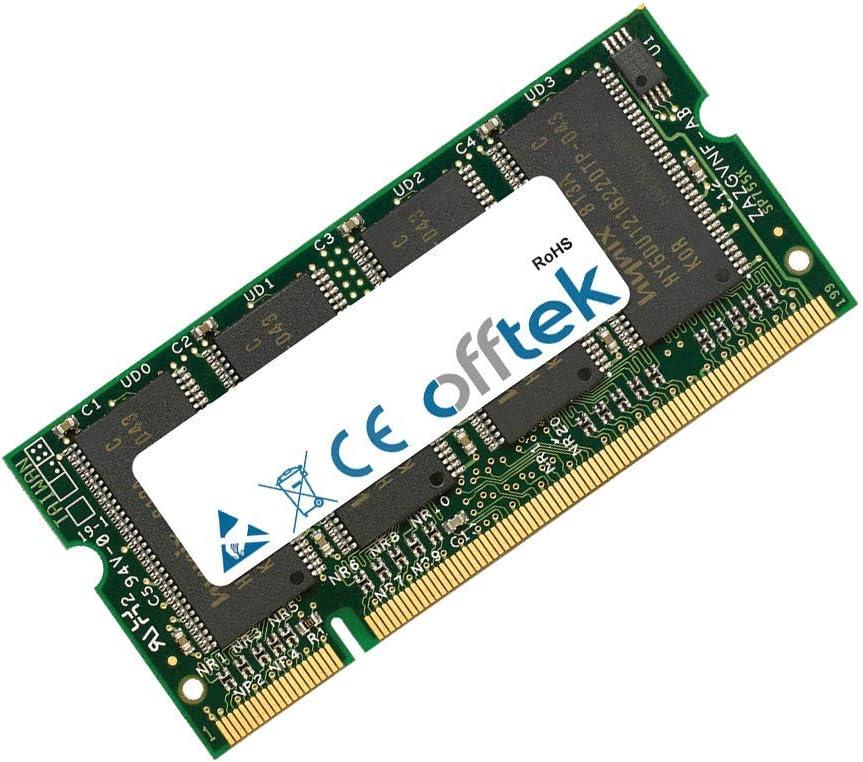 1GB RAM Memory for Apple iBook G4 A1054 (PC2100) - Laptop Memory Upgrade