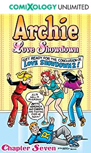 Archie: Love Showdown - Chapter 7