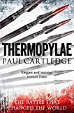 Front cover for the book Thermopylae: The Battle That Changed the World by Paul Cartledge