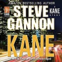 Kane: A Kane Novel Series Book 2 Audiobook by Steve Gannon Narrated by George Kuch