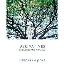 Derivatives (McGraw-Hill/Irwin Series in Finance, Insurance, and Real Est) by Rangarajan Sundaram (2010-03-11)