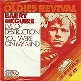 Barry McGuire - Eve Of Destruction / You Were On My Mind - Probe - 1C 006-93 259, EMI Electrola - 1C 006-93 259