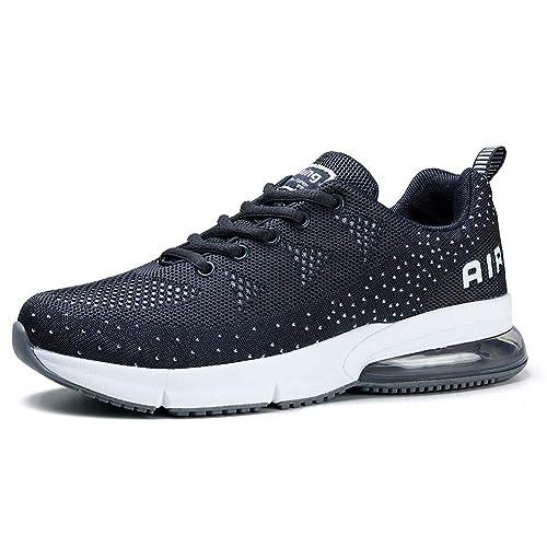 HKR Donna Scarpe da Ginnastica Sportive Sneakers Running