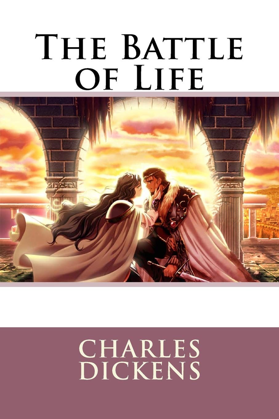 The Battle Of Life By Charles Dickens Pdf